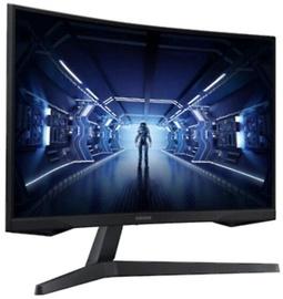 "Monitors Samsung C27G54TQWR, 27"", 1 ms"