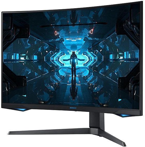 "Monitors Samsung Odyssey G7 C32G7, 32"", 1 ms"