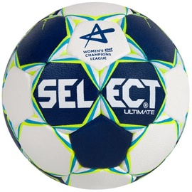 Select Ultimate Replica Women's Champions League EHF Mini 0