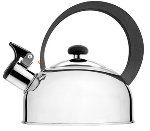 Galicja Piccolo Kettle Stainless Steel 1.2l