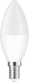 Viedā spuldze Spectrum LED, E14, B38, 5 W, 410 lm, daudzkrāsaina, 1 gab.
