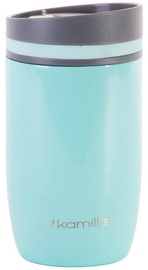 Kamille Travel Mug 300ml Mint KM2048
