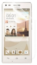 ExLine Screen Protector for Huawei Ascend G6 Glossy