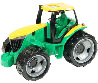 Тяжелая техника и тракторы Lena Modern Green Tractor 02121