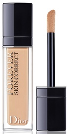 Tonizējošais krēms Christian Dior Forever Skin Correct 24h Wear Caring Full Coverage Creamy 2N Neutral FC, 11 ml