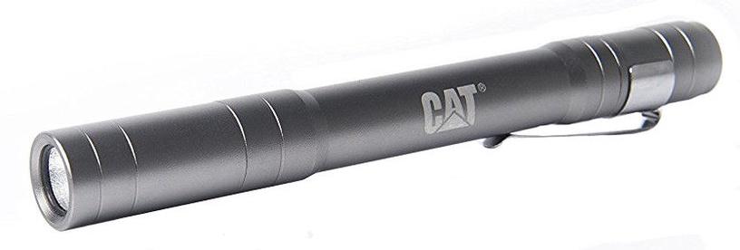 Kарманный фонарик ручка CAT CT2210, 100lm
