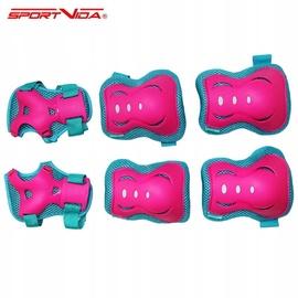 Аксессуары для роликовых коньков SportVida KY0002