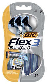 Бритва Bic Flex 3 Comfort, 3 шт.