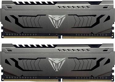 Patriot Viper Steel 64GB 3200MHz CL16 DDR4 KIT OF 2 PVS464G320C6K
