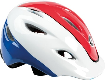 Kross Infano Kids Helmet Red XS