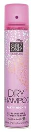 Sausais šampūns Girlz Only Party Nights, 400 ml