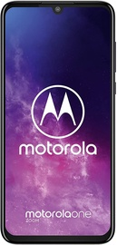 Motorola One Zoom Dual Cosmo Purple