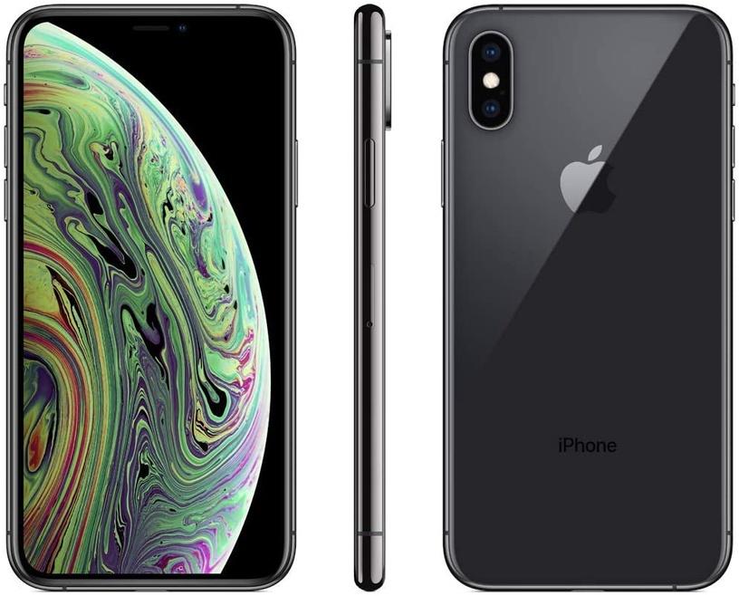 Viedtālrunis Apple iPhone XS 256GB Space Grey