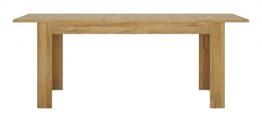 Meble Wojcik Cortina CNAT01 Fold Out Table 160/200cm Grandson Oak