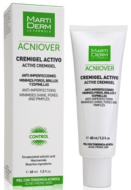 Sejas krēms Martiderm Acniover Active Creamigel, 40 ml