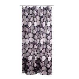 Ridder Piedras Bathroom Curtains 180x200cm 403270