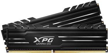 ADATA XPG Gammix D10 16GB 3200MHz CL16 DDR4 KIT OF 2 AX4U320038G16-DB10
