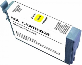Uprint Cartridge For Epson 10 ml Yellow