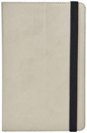 """Case Logic CBUE-1208 Surefit Folio for 8"""" Tablets Concrete 3203707"""