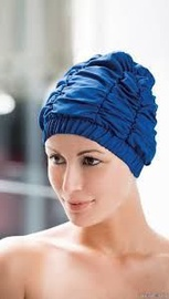 Fashy Swim Cap 50 Blue