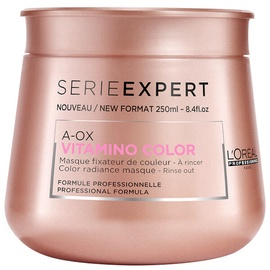 L`Oréal Professionnel Serie Expert Vitamino Color A-OX Mask 250ml