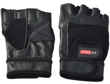 PROfit PRO 1615 Gloves Black M