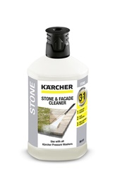 Средство очистки Karcher Stone And Facade Cleaner 3 In 1