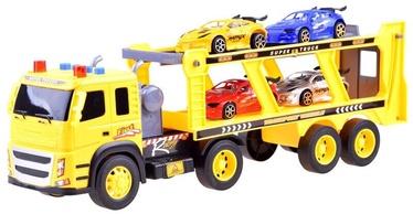 Детская машинка City Trucks Transport Truck