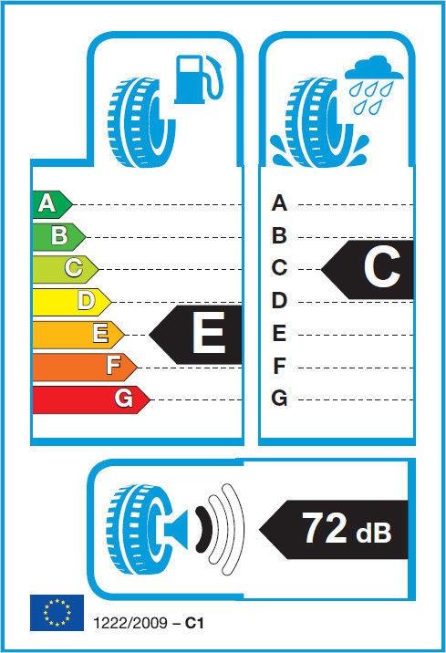 Зимняя шина Sailun Ice Blazer Alpine Plus, 215/65 Р16 98 H E C 72