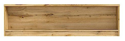 Black Red White Nuis SFW Shelf Wotan Oak