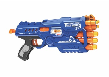 Игрушечное оружие Tommy Toys Weapon Soft Dart Manual ZC7097