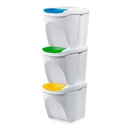 Система переработки мусора Prosperplast Sortibox, 20