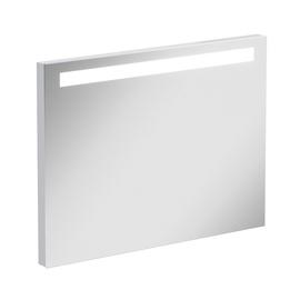 Зеркало Cersanit MEDLEY OS581-015, с освещением, подвесной, 80 см x 60 см
