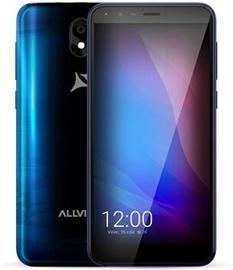Mobilais telefons Allview A10 Lite Blue, 8 GB
