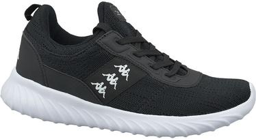 Sieviešu sporta apavi Kappa Modus II, melna, 39