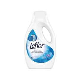 Šķidrs mazgāšanas līdzeklis Lenor Spring Awake 40 W, 2.2 l