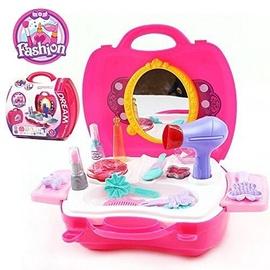 Игровой набор Bowa Dream Make Up Suitcase 8228