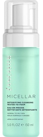 Средство для снятия макияжа Lancaster Micellar Detoxifying Cleansing Water-To-Foam, 150 мл