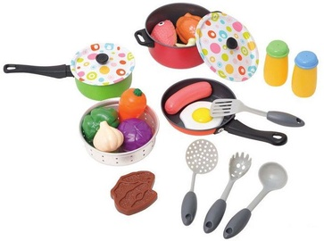 PlayGo Metal Cookware Set 6988