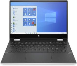 Ноутбук HP Pavilion x360 14-dw0006nw PL, Intel® Core™ i5, 8 GB, 512 GB, 14 ″