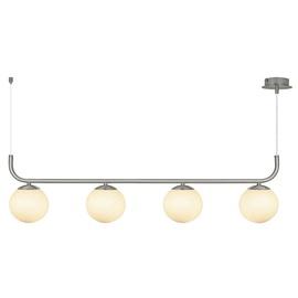 LAMPA GRIESTU P17215-4 4X40W E14 (DOMOLETTI)