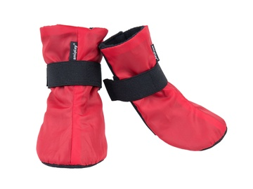 Обувь Amiplay Bristol, красный, XS
