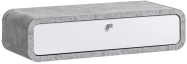 ASM Wally System Type 03 Gray/Glossy White