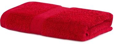 Dvielis DecoKing Marina, sarkana, 50 cm x 30 cm
