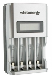 Whitenergy High speed LCD charger 1800mA