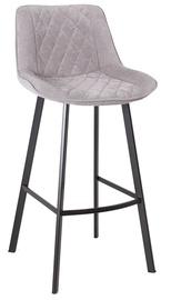 Bāra krēsls Home4you Naomi Grey