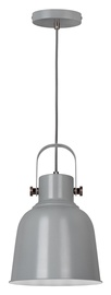 Activejet Aje-Loly 1P Ceiling Lamp Grey