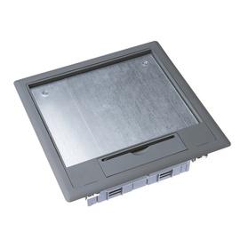 Распределительная коробка Schneider ISM50624, 199 мм x 199 мм x 72 мм