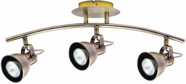 Lampa Light Prestige Bolzano LP-8067/3W patyna, 50 W, 3 gab.