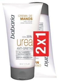 Babaria Urea 20% Hand Cream 2 x 100ml